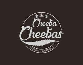 #926 cho Cheeba Cheebas Recreational Cannabis Store Logo Design bởi mdalauddin1