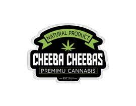 #929 cho Cheeba Cheebas Recreational Cannabis Store Logo Design bởi mdalauddin1