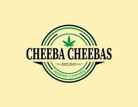#930 cho Cheeba Cheebas Recreational Cannabis Store Logo Design bởi mdalauddin1