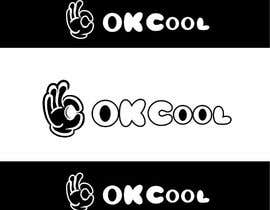 nº 111 pour Logo and graphic design for company OKCool. par techfanta