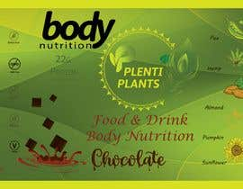 #14 for Product label required for my supplement company by aburasel8080