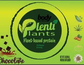 #18 for Product label required for my supplement company by reedae