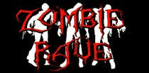 Logo Design for ZOMBIE RAVE için Graphic Design58 No.lu Yarışma Girdisi