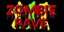 Logo Design for ZOMBIE RAVE için Graphic Design65 No.lu Yarışma Girdisi