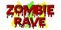 Logo Design for ZOMBIE RAVE için Graphic Design66 No.lu Yarışma Girdisi