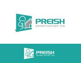 Nro 52 kilpailuun Logo for my construction company käyttäjältä Reshad101