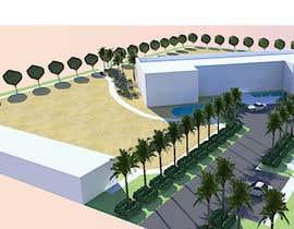 Nro 2 kilpailuun I need a landscape designer käyttäjältä FAlexandr