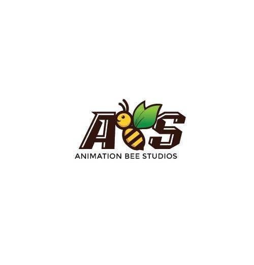 Penyertaan Peraduan #37 untuk Logo design for animation company