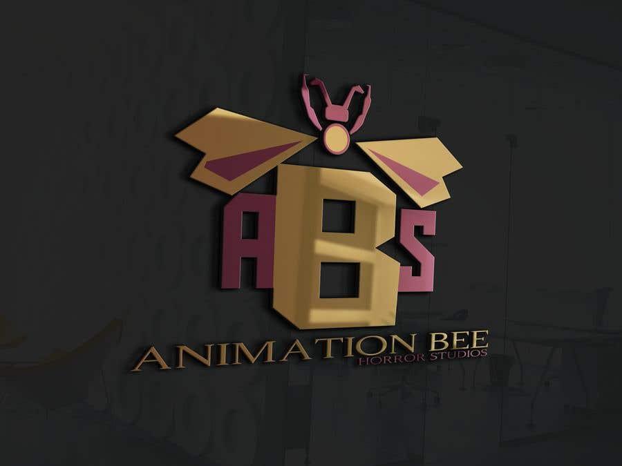Penyertaan Peraduan #49 untuk Logo design for animation company