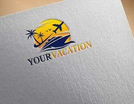 #37 для Logo for Travel Agency от flyhy