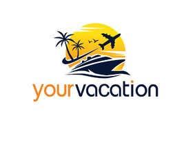 #74 для Logo for Travel Agency от flyhy