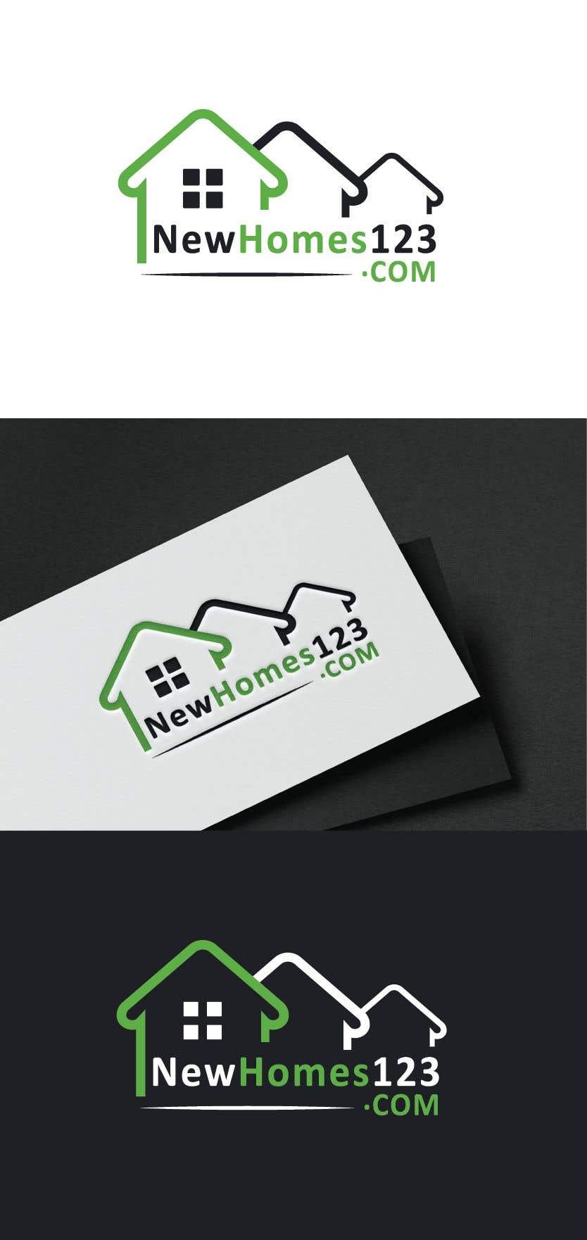 Kilpailutyö #124 kilpailussa need logo for new business