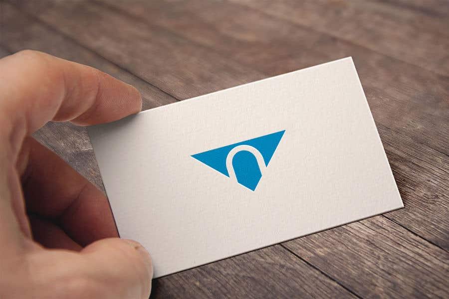 Penyertaan Peraduan #286 untuk Create simple logo
