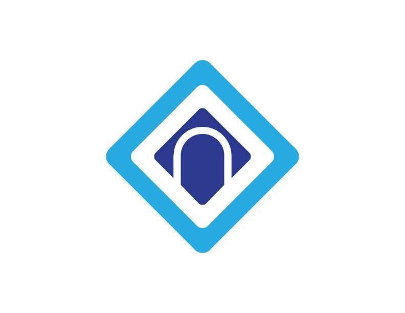 Penyertaan Peraduan #165 untuk Create simple logo