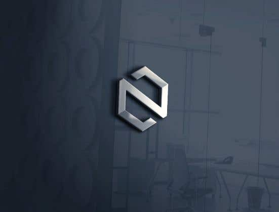 Penyertaan Peraduan #217 untuk Create simple logo