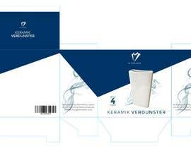 #10 for Product label design needed for my Humidifier company! af AhmadGanda