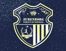 #8 for renew colours logo football club by Moshiur0101