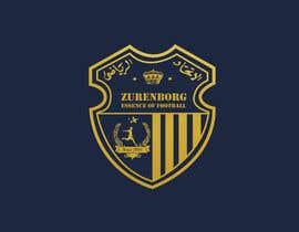 #2 for renew colours logo football club by mustafa8892