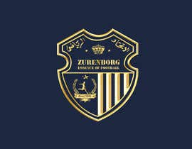 #6 for renew colours logo football club by mustafa8892