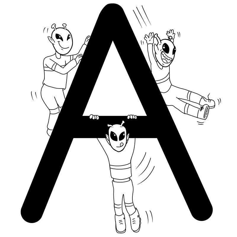 Konkurrenceindlæg #33 for I need a cartoon illustrator