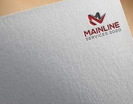 #286 for MAINLINE SERVICES 2020 af graphicground