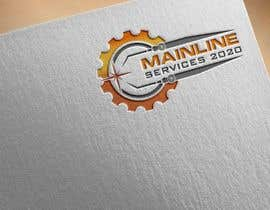 #324 untuk MAINLINE SERVICES 2020 oleh niloysakin