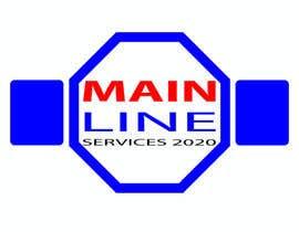 #282 for MAINLINE SERVICES 2020 af Rocky152