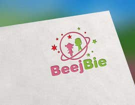 #82 for design a logo for a baby/kids webstore by designguru3222