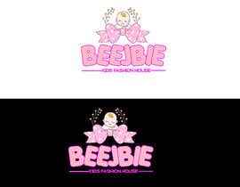 #68 for design a logo for a baby/kids webstore by samillad664