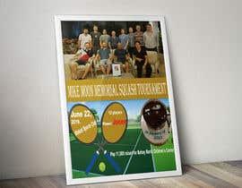 Nro 5 kilpailuun 1 page event poster käyttäjältä ashikurrohman388