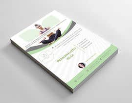 #247 for Dear Freelancer,   I'd like you to use your beautiful creativity and talent to create a marketing POSTER and a FLYER for my YOGA activity which I can easily change the text/objects afterwards.   Those should be inspired and in accordance with my LOGO and  by DesignerSohan