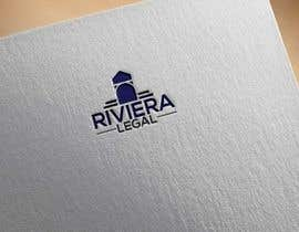 """#110 for Design """"Riviera Legal"""" Law Firm Corporate Identity by graphicrivar4"""