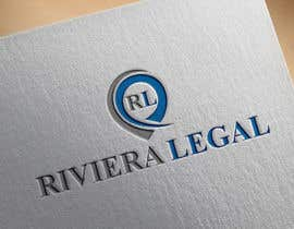 "nº 115 pour Design ""Riviera Legal"" Law Firm Corporate Identity par AhamedSani"