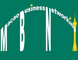 #10 untuk Logo Design for Macao Business Networking Group oleh g1ma