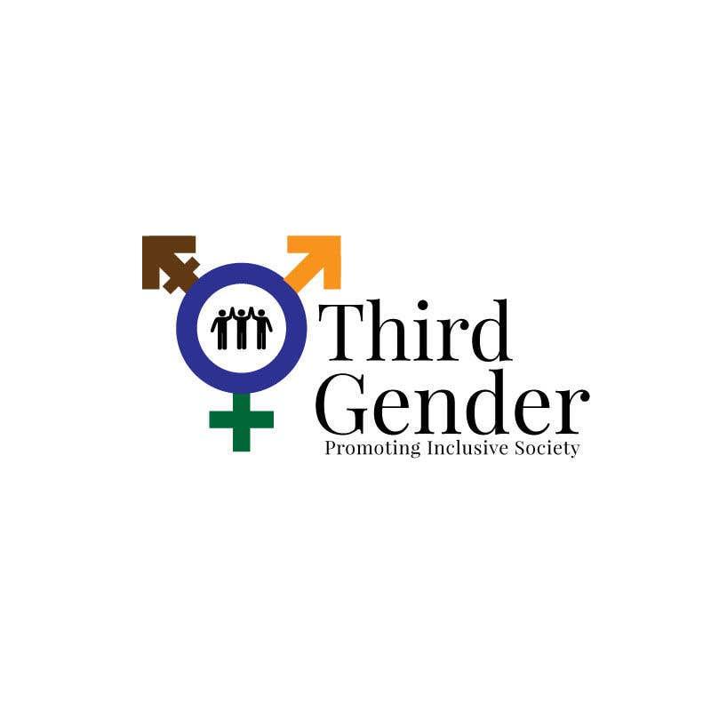 Kilpailutyö #36 kilpailussa Logo - IndianThirdGender.com