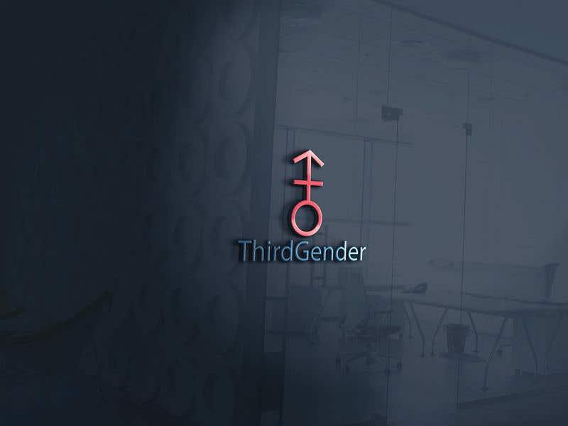 Kilpailutyö #8 kilpailussa Logo - IndianThirdGender.com