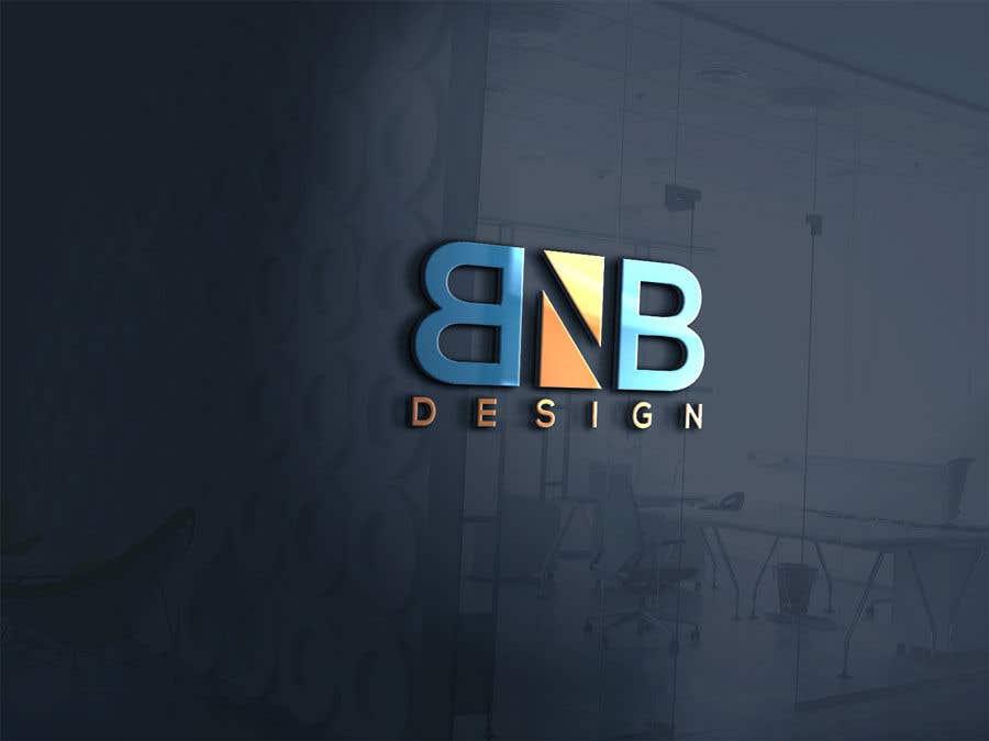 Konkurrenceindlæg #132 for Sketch me a logo for my Bnb Business