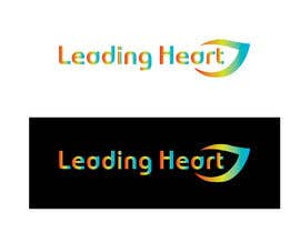#813 cho Logo for Leading Heart bởi CreativeDesignA1
