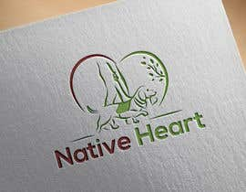 #140 for Native Heart af spriyad10