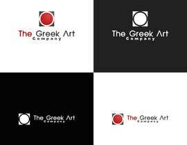 #287 for Logo design by charisagse