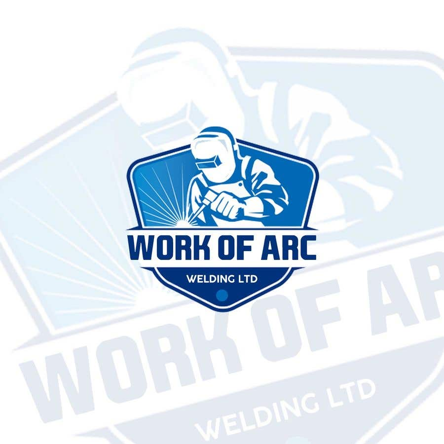 Bài tham dự cuộc thi #142 cho Build me a Logo for my welding company