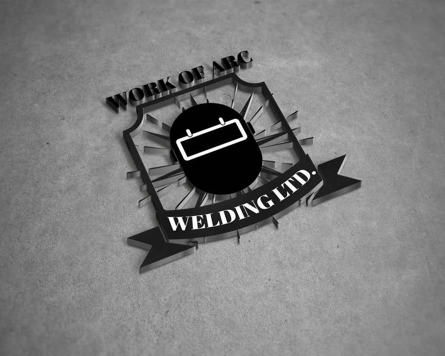Bài tham dự cuộc thi #25 cho Build me a Logo for my welding company