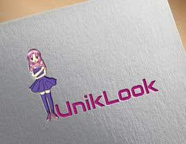 Nro 5 kilpailuun Create a logo for a personal project käyttäjältä shawon497319