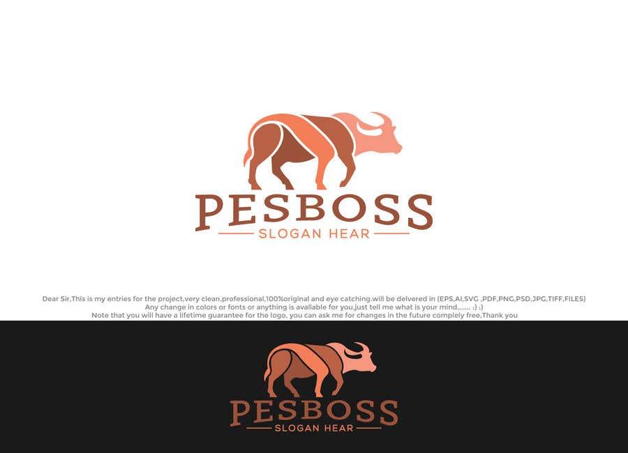 Inscrição nº 186 do Concurso para Beef Restaurant Logo Designs