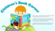 Graphic Design Inscrição do Concurso Nº2 para Illustration Design for The Children's Book Corner at Top Dollar Pawn