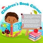 Graphic Design Inscrição do Concurso Nº21 para Illustration Design for The Children's Book Corner at Top Dollar Pawn
