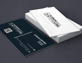 #128 para Design Business Cards For Pool Company por raselrajibulbd