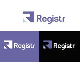 #877 for New Logo for Online Registration Business af raselcolors