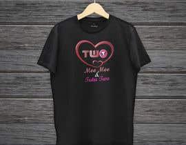 #11 for Shirt design af mostofa07