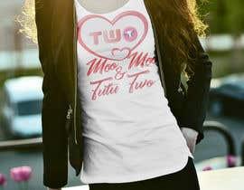 #13 for Shirt design af mostofa07